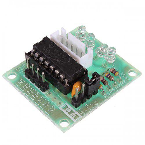 Modulo eletronico ULN2003 para Motor de Passo para motor  5V - 28BYJ-48