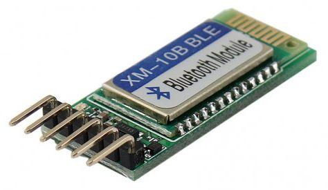 Módulo BLE 4.0 XM-10B CC2540