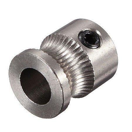 Mk8 Pinhão Engrenagem Extrusor 1.75mm - Reprap - Impressora 3d