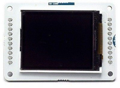 DISPLAY e LCD Colorido TFT LCD 1,8 pol  Esplora