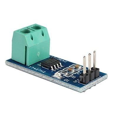 Sensor De Corrente Acs712 5A