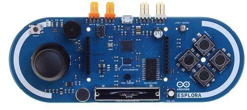 Esplora Compatível com Arduino