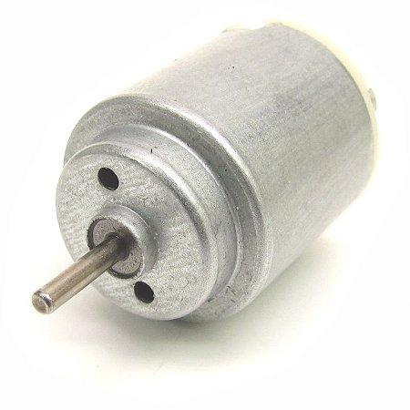 Motor DC 1,5 a 5V  R140 - Genphoal
