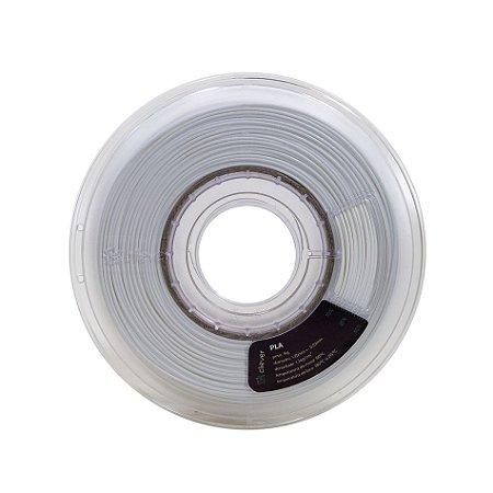 Filamento PLA Cliever - Branco - 1kg - 1.75 mm