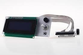 Controlador LCD