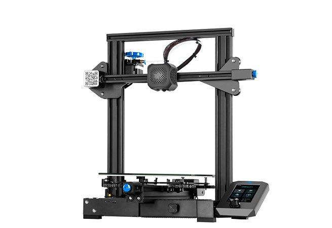 Impressora 3D Ender 3 V2 - Creality
