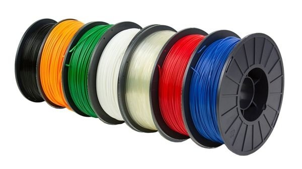 Filamento ABS 1,75 mm