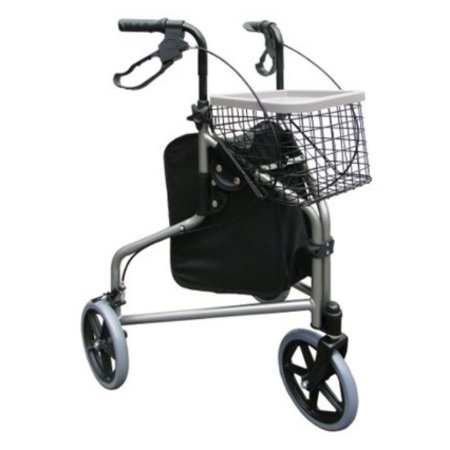 Andador com 3 Rodas Foshan SunCare - Tricilo - SC 5041 E