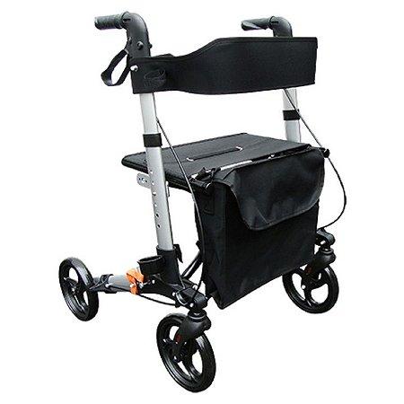 Andador com 4 Rodas - Comfort Praxis SC 5025 A – N