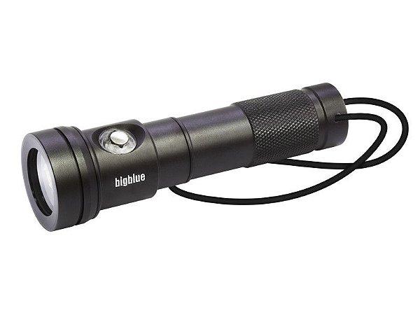 Lanterna AL 1200 XWP LED Bigblue