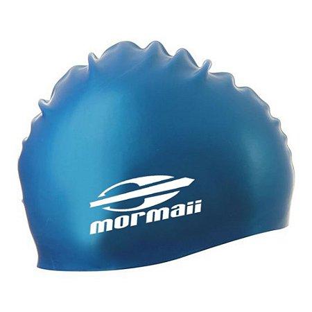 Touca de silicone Mormaii - Dive Show 1959e6a3daa