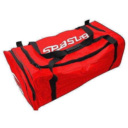 Bolsa com bolso Seasub