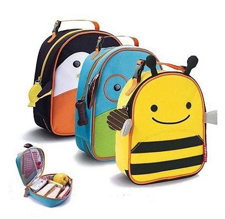 Lunch bag ZOO
