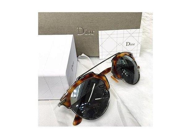 f001390d85866 Óculos Dior So Real Tartaruga - Dalu Importados