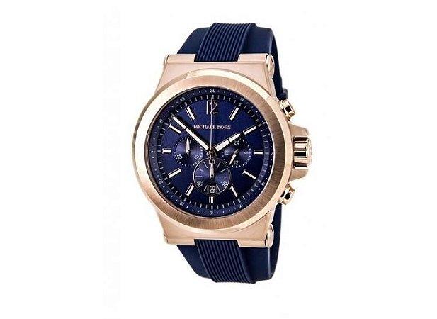 Relógio Michael Kors Mk8295 Original - Dalu Importados 26376fefbd