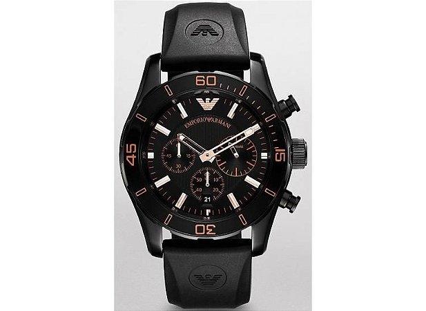 08133fcc6c8 Relógio Empório Armani Ar 5946 - Dalu Importados