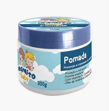 Pomada Prevenção e Tratamento de Assaduras - 300g - Mamito Baby
