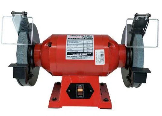 MOTOESMERIL 1,0HP MONO MM-1001