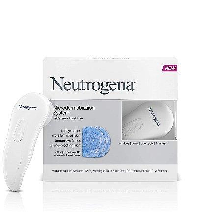 Neutrogena Sistema de Microdermoabrasão