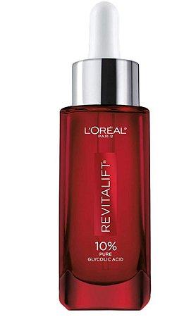 L'Oreal Paris Revitalift Derm Intensives 10% Pure Glycolic Acid Serum - 30ml