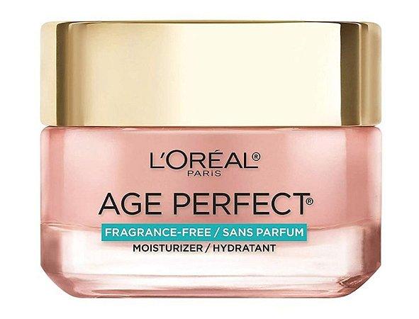 L'Oreal Paris Age Perfect Rosy Tone Moisturizer - 48g
