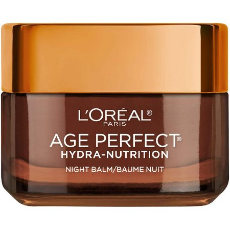 L'Oreal Paris Age Perfect Hydra-Nutrition Night Balm - 48g