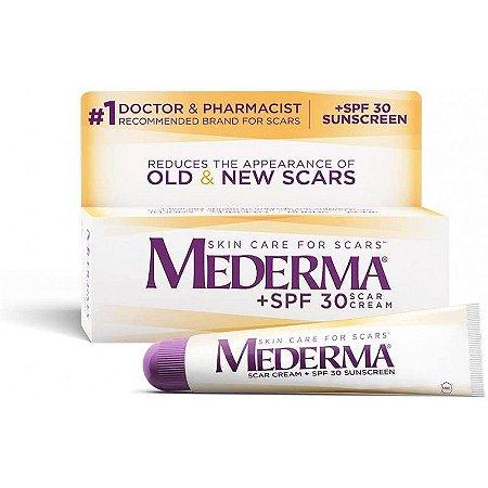 Mederma Scar Cream Plus SPF 30 -20g