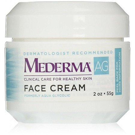 Mederma AG Moisturizing Face Cream - 55g