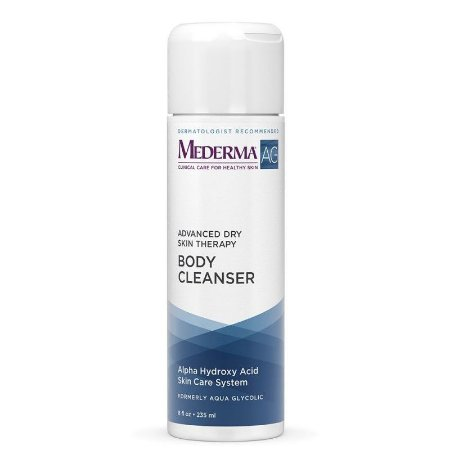 Mederma AG Moisturizing Body Cleanser - 235ml