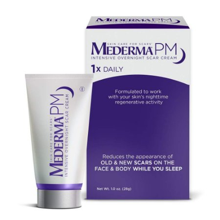 Mederma Noite Intensive Overnight Scar Cream - 28g