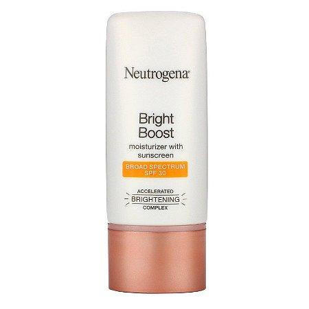 Neutrogena Bright Boost Moisturizer SPF 30 - 30ml