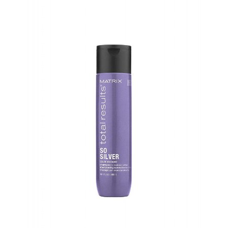 Matrix Shampoo Total Results So Silver Color Obsessed - 300ml