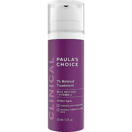 Paula's Choice Clinical 1% Retinol Treatment Cream - 30ml