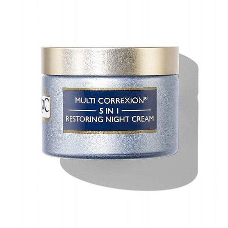 RoC Multi Correxion 5 in 1 Restoring Night Cream - 48g