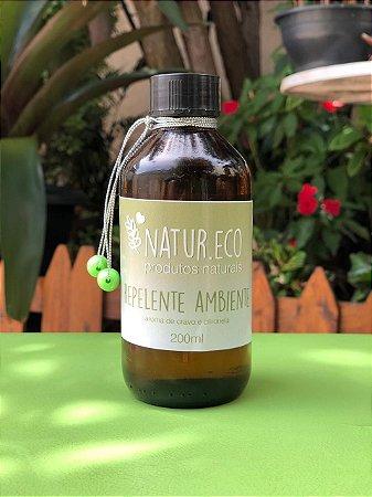 Repelente para Ambiente 100% natural 200ml