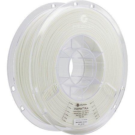 Polymax PLA White 1,75mm 0,75Kg