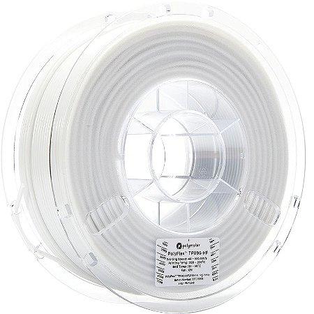 Polyflex TPU95HF White 2,85mm 1Kg