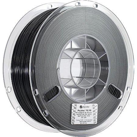 Polymax PC-FR Black 1,75mm 1Kg