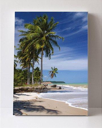 Quadro em Canvas Alagoas