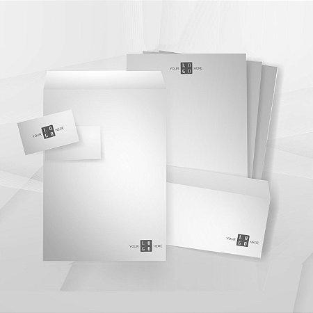 Envelope Vário Tamanhos e Gramaturas