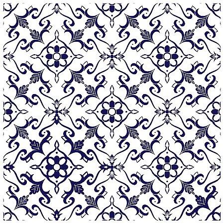 Adesivo de Azulejo Italian Floral
