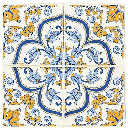 Adesivo de Azulejo Porto