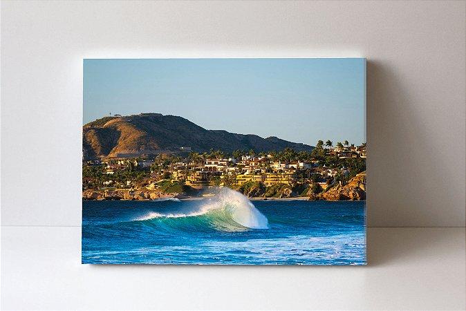 Quadro em Canvas Cabo Weve