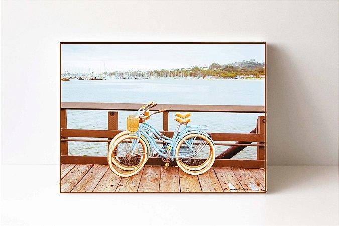 Quadro em Canvas Santa Barbara