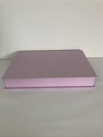Caixa Livro A4 412