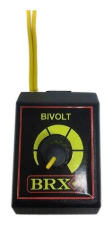 Controlador Eletrônico Dimmer 1000w na caixa