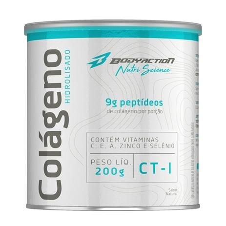Colágeno Hidrolizado CT-1 200g