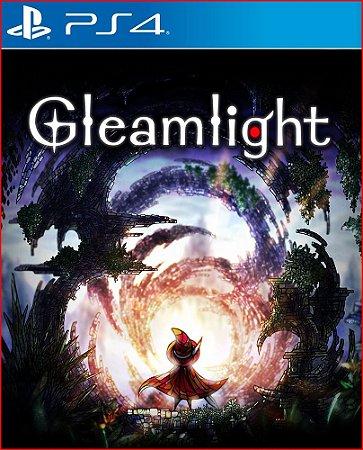 GLEAMLIGHT PS4 MÍDIA DIGITAL