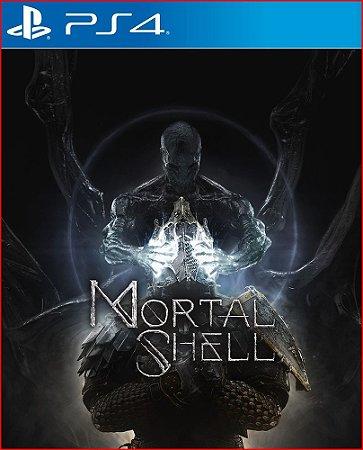 MORTAL SHELL PS4 MÍDIA DIGITAL