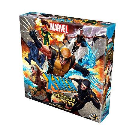 X - Men: Insurreição Mutante
